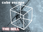 RustyLake's The Mill: Point And Click Horror Game