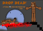 Drop Dead Ragdoll Bear