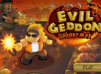 Evilgedon Spooky Max