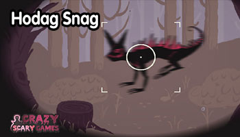 <b>Hodag Snag</b>: <i>An eerie, one button game where you try to snag a clear photo of the mysterious creature known as th...</i>