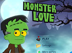 Monster Love - Frenkie And Bela Candy Hunt