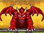 The Raptorian - Barbarian Alone Against The Red Dragon Troops