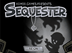 Sequester - Maze Puzzles From The Afterlife Worlds