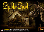 Shudder Speed
