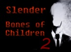 Slender Bones Of Children…