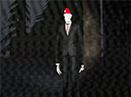 Slender Winter Edition - Santa Clause Slender