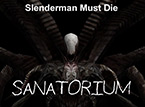 Slenderman Must Die - Sanatorium