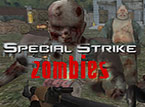 Special Strike Zombies