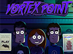 Vortex Point 5 - Solving A Murder Case