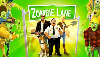 <b>Zombie Lane</b>: <i>Robert, who is a neighborhood rent-a-cop and a security officer needs to deal with the undead for th...</i>