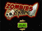 Zombies In Space By …