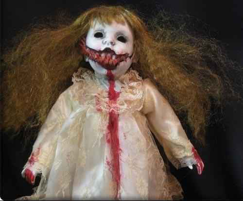 Creepy Dolls Crazy Scary Games Online Games