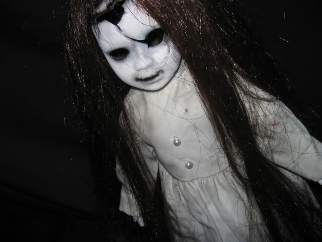 Creepy Dolls - Crazy S...