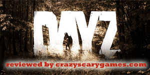 DayZ game review