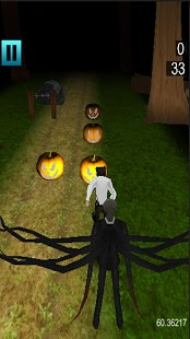 Escape From Slenderman 3D - Android Gangnam version