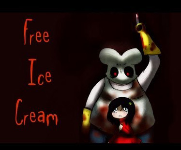 Free Icecream scary game