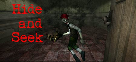 Hide And Seek Horror game