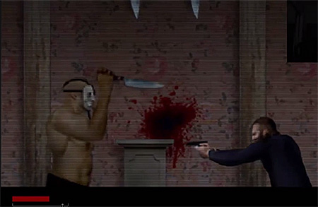 Play Lodge Massacre 2