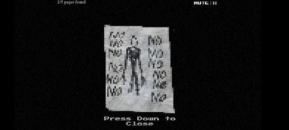 Slender Micro: Another malicious message