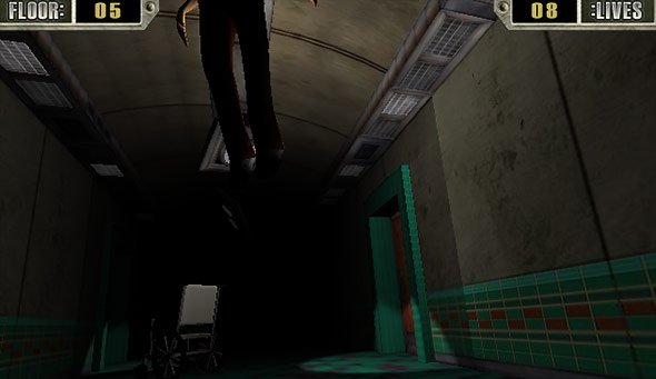 image of stay in the light horror game